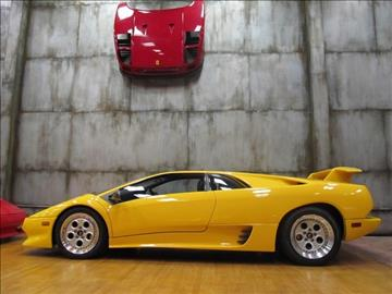 1991 Lamborghini Diablo for sale in Pennington, NJ