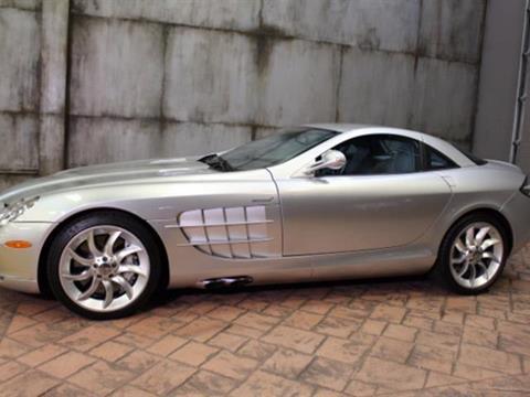2006 Mercedes-Benz SLR for sale in Pennington, NJ