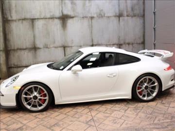 2015 Porsche 911 for sale in Pennington, NJ