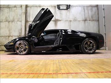2008 Lamborghini Murcielago for sale in Pennington, NJ