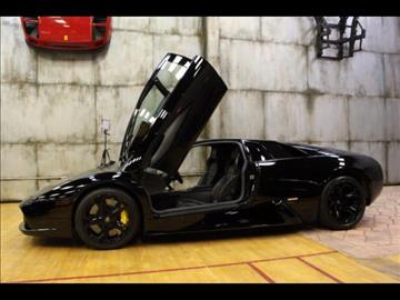 2006 Lamborghini Murcielago for sale in Pennington, NJ