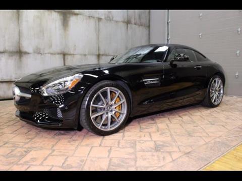 2016 Mercedes-Benz AMG GT for sale in Pennington, NJ