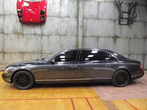2007 Maybach 62 for sale in Pennington, NJ