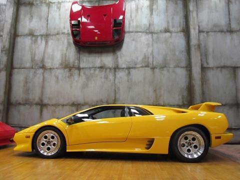 Beau 1991 Lamborghini Diablo For Sale In Pennington, NJ