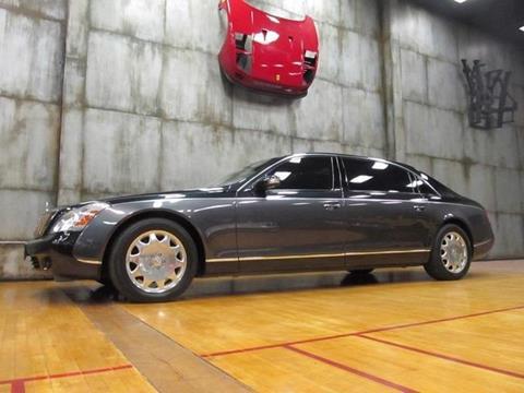 2007 Maybach 62 for sale in Pennington, NJ