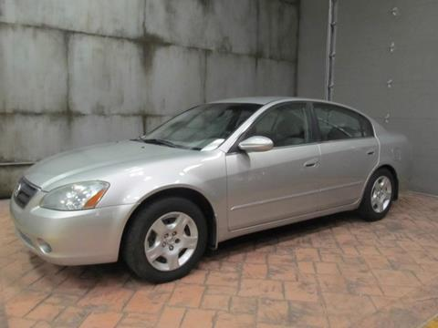 2003 Nissan Altima for sale in Pennington, NJ