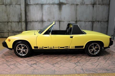 1975 Porsche 914 for sale in Pennington, NJ