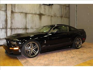 2008 Ford Shelby GT500 for sale in Pennington, NJ