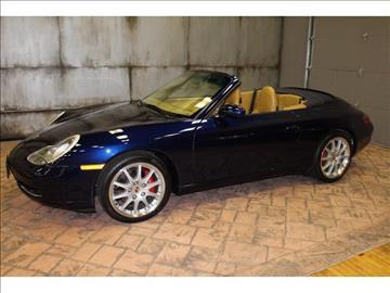 2001 Porsche 911 for sale in Pennington, NJ
