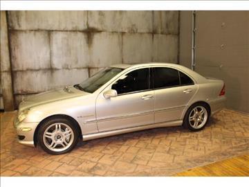 2003 Mercedes-Benz C-Class for sale in Pennington, NJ