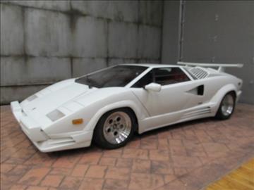1989 Lamborghini Countach for sale in Pennington, NJ
