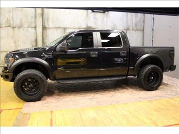 2013 Ford F-150 for sale in Pennington, NJ