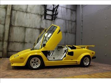 1988 Lamborghini Countach for sale in Pennington, NJ