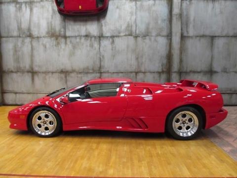 lamborghini diablo for sale - carsforsale