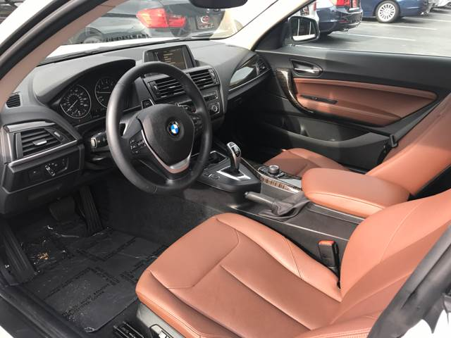 2014 BMW 2 Series for sale at European Performance in Raleigh NC