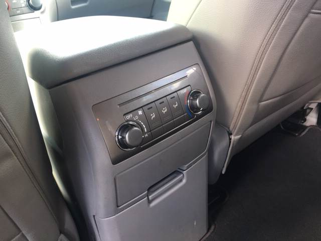 2012 Toyota Highlander for sale at European Performance in Raleigh NC