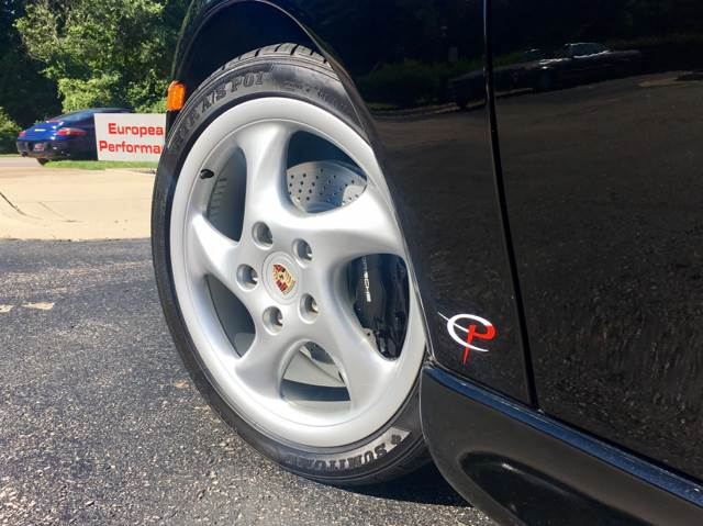 1999 Porsche 911 for sale at European Performance in Raleigh NC