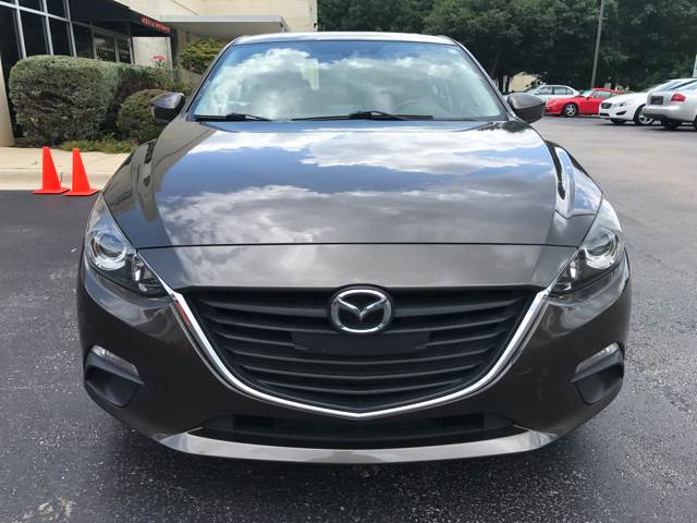 2014 Mazda MAZDA3 for sale at European Performance in Raleigh NC