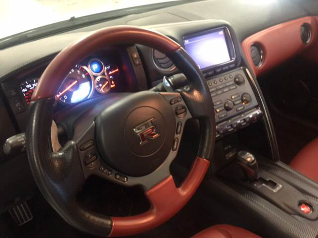 2014 Nissan GT-R for sale at European Performance in Raleigh NC