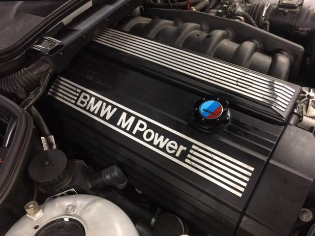 1999 BMW M for sale at European Performance in Raleigh NC