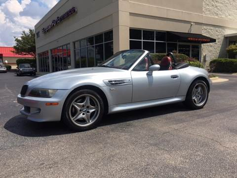 1999 BMW M for sale in Raleigh, NC