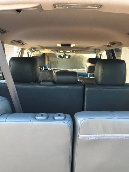 2006 Lexus GX 470 for sale at European Performance in Raleigh NC