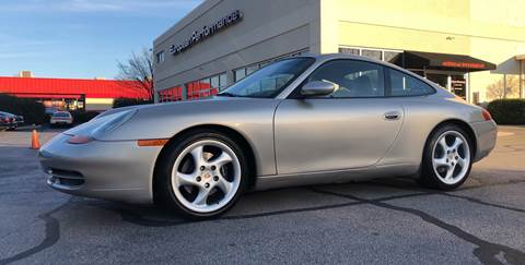 1999 Porsche 911 for sale in Raleigh, NC