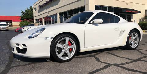 2006 Porsche Cayman for sale in Raleigh, NC