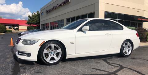 BMW For Sale in Raleigh, NC - European Performance