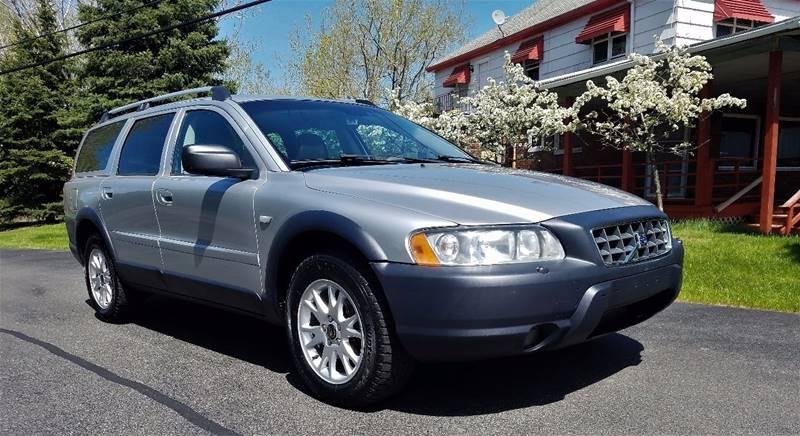 2006 Volvo XC70 AWD 4dr Wagon - Buffalo NY