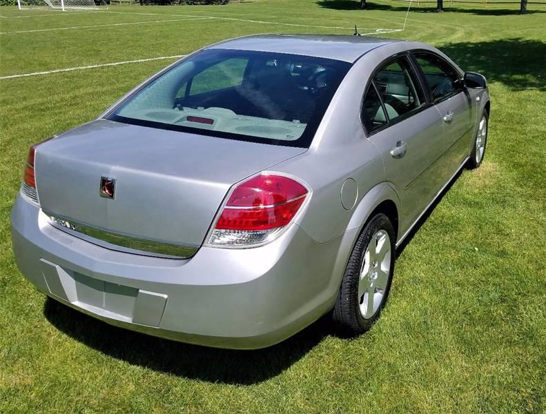 2007 Saturn Aura XE 4dr Sedan - Buffalo NY