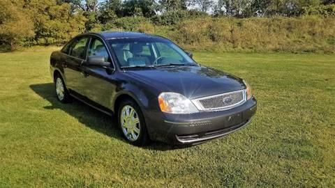 2007 Ford Five Hundred for sale in Buffalo, NY