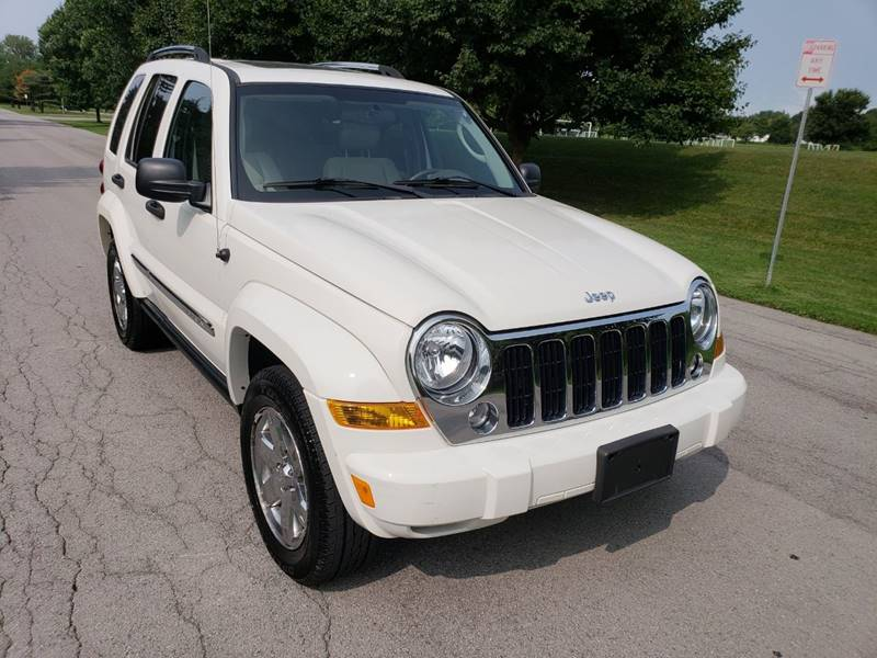2005 Jeep Liberty for sale at Valu Auto Center in Seneca NY