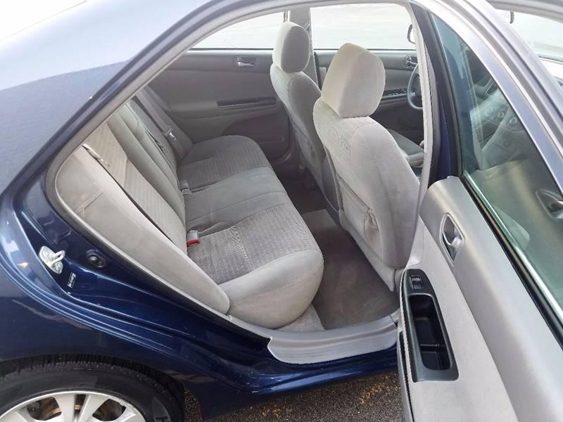 2006 Toyota Camry LE V6 4dr Sedan - Buffalo NY