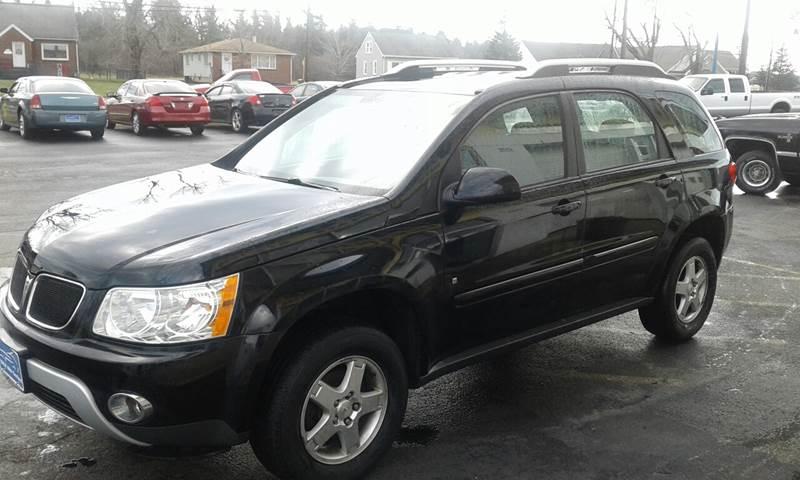 2007 Pontiac Torrent AWD 4dr SUV - Seneca NY