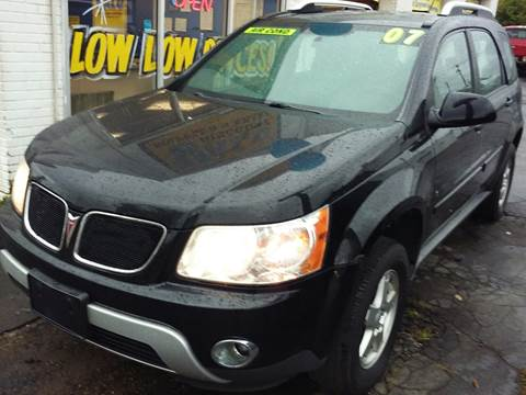 2007 Pontiac Torrent for sale in Seneca, NY