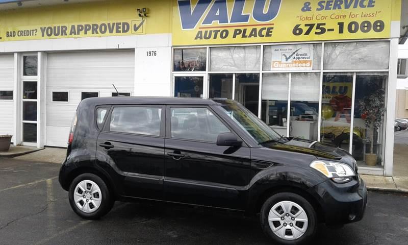 2011 Kia Soul 4dr Wagon - Buffalo NY
