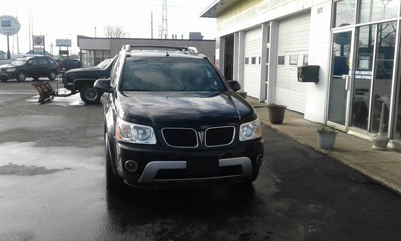 2006 Pontiac Torrent AWD 4dr SUV - Buffalo NY