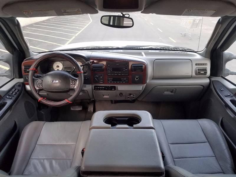 2005 Ford F-350 Super Duty 4dr Crew Cab Lariat 4WD SB - Buffalo NY