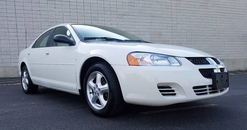 2005 Dodge Stratus SXT 4dr Sedan - Buffalo NY