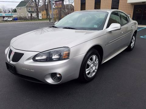 2007 Pontiac Grand Prix for sale in Buffalo, NY