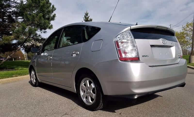 2006 Toyota Prius 4dr Hatchback - Buffalo NY