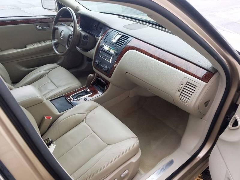 2006 Cadillac DTS Luxury III 4dr Sedan - Buffalo NY