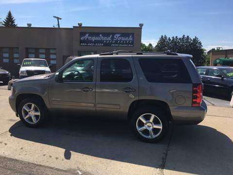 2011 Chevrolet Tahoe for sale in Eastpointe, MI