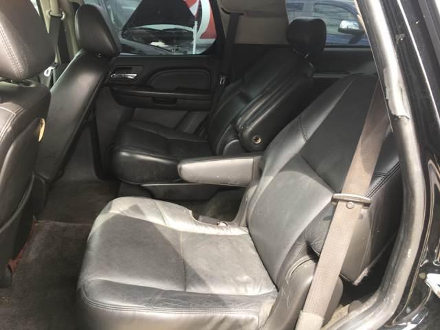 2007 Cadillac Escalade AWD 4dr SUV - Eastpointe MI