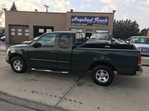 2003 Ford F-150 for sale in Eastpointe, MI