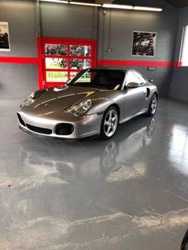 2002 Porsche 911 for sale in Woodland, WA