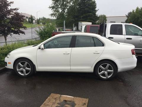 2009 Volkswagen Jetta for sale in Ridgefield, WA
