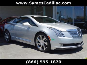 2014 Cadillac ELR for sale in Pasadena, CA