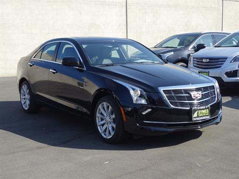 2018 Cadillac ATS for sale in Pasadena, CA